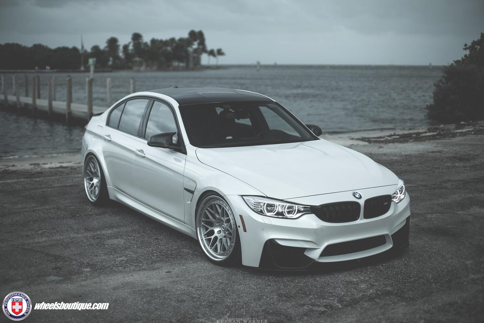 Pirelli P Zero Nero >> Wheels Boutique – BMW F80 M3 x HRE Classic 300 - BMW M5 Forum and M6 Forums