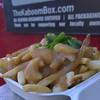 #poutine @thekaboombox #foodtruck