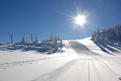 Přijeďte si zalyžovat do rakouské lyžařské oblasti SCHLADMING DACHSTEIN s 30% slevou!