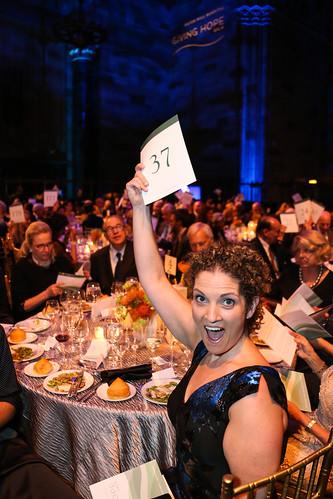 Silver Hill Hospital Giving Hope Gala