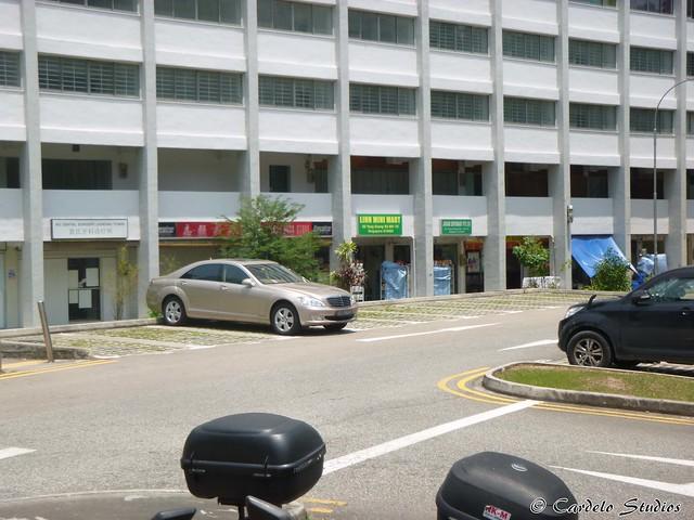 Blk 63 to 66 Yung Kuang Road 02