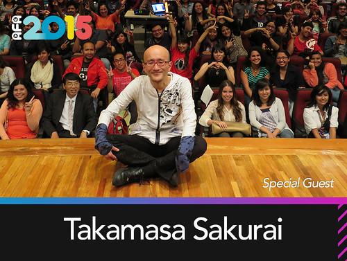 AFA15_Guest_Sakurai_Takamatsu