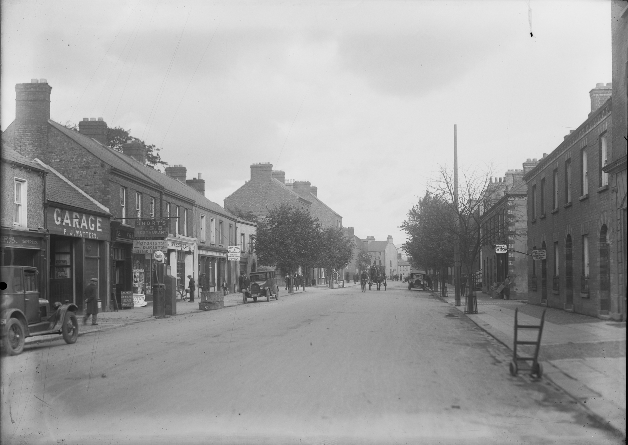 Park Street, Dundalk, Co. Louth