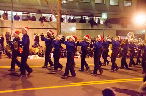 Greenville Christmas Parade 2015-40