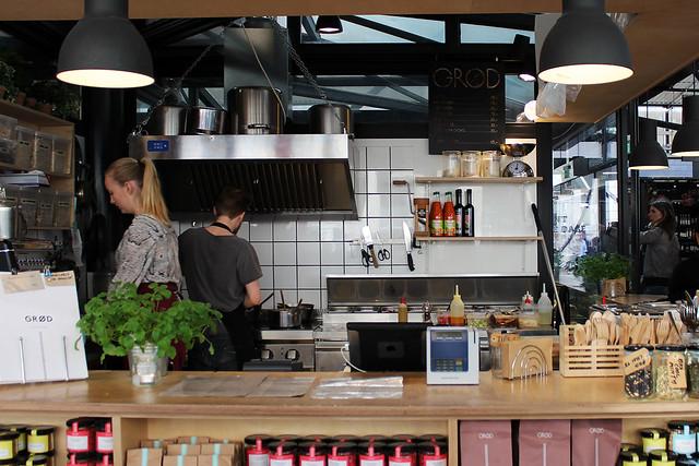Kaffeeklatsch: Grød (Kopenhagen)