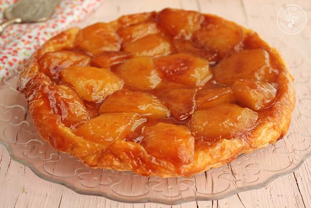 Tatin de manzanas www.cocinandoentreolivos.com (2)