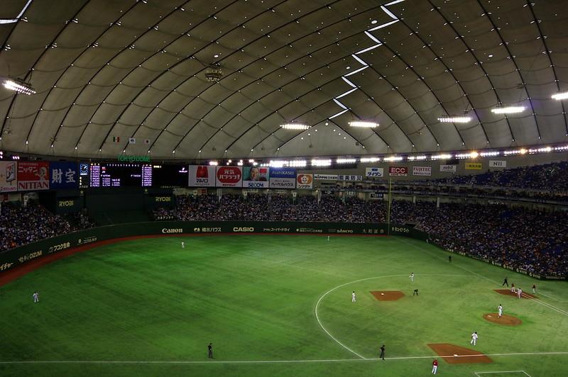 TAKA@P.P.R.S MAIN!!!!世界野球WBSCプレミア12!日本は3位決定戦でコールド勝ち!