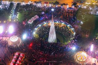 Merry Christmas coming soon, New Taipei City │ November 29, 2015