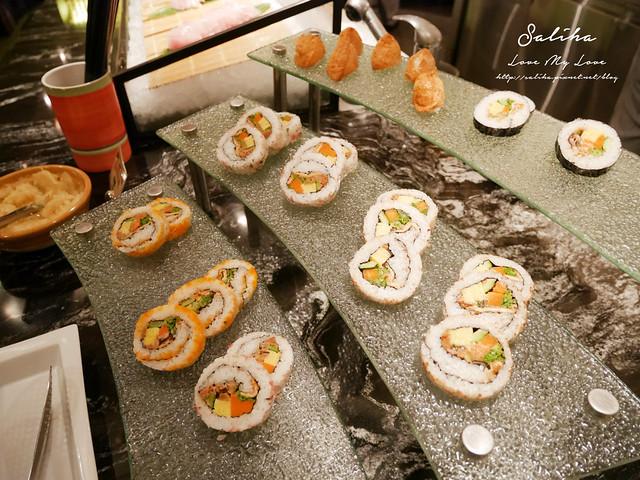台北飯店自助餐buffet吃到飽 (21)