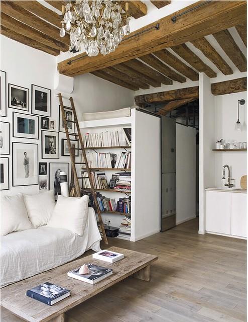 Matthew Brokes house by Montse Garriga