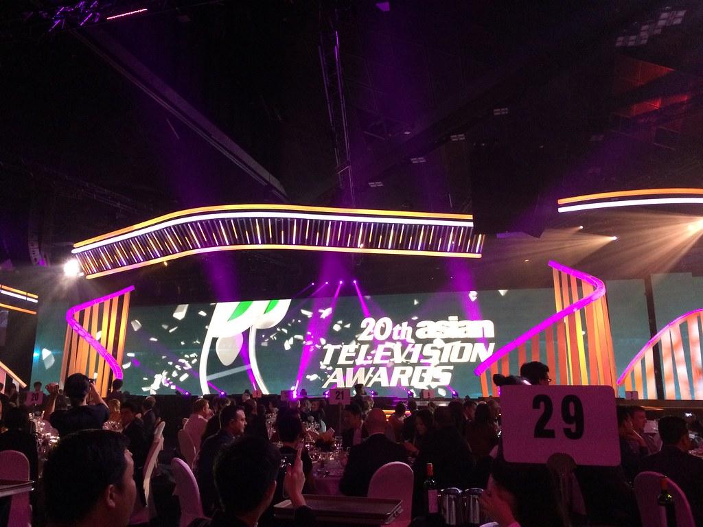 20th Asian Television Award (2)