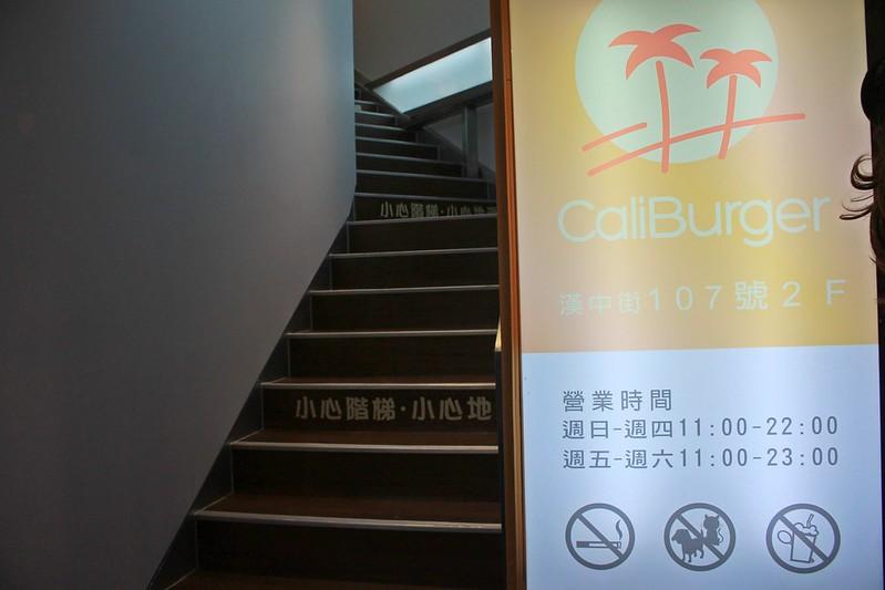 CaliBurger-西門町-速食店 (3)
