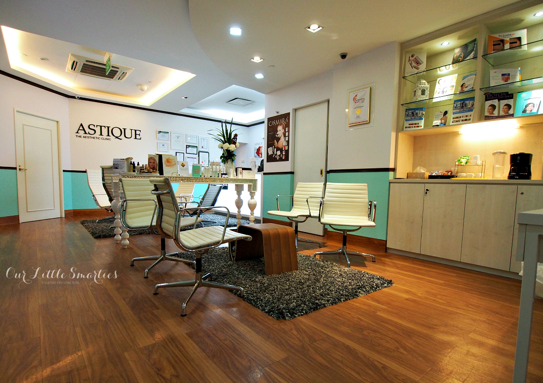 ASTIQUE Aesthetic Clinic