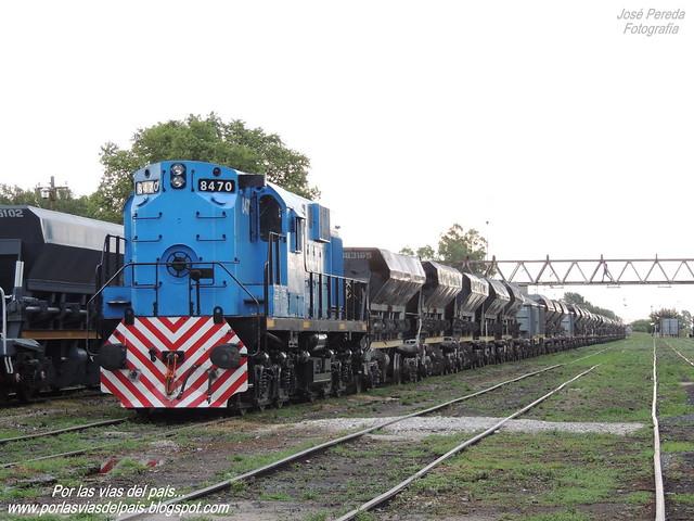 ALCO RSD16 8470
