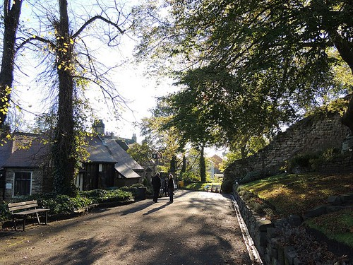 Pontefract Castle15