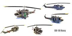 UH-1H Huey (2)