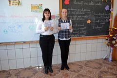 """Concursul literar-artistic """"Școala – Clinchetul Copilăriei"""""""