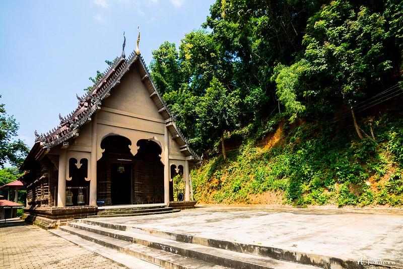 Wat Pra That Pukhao