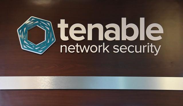 Header of tenable