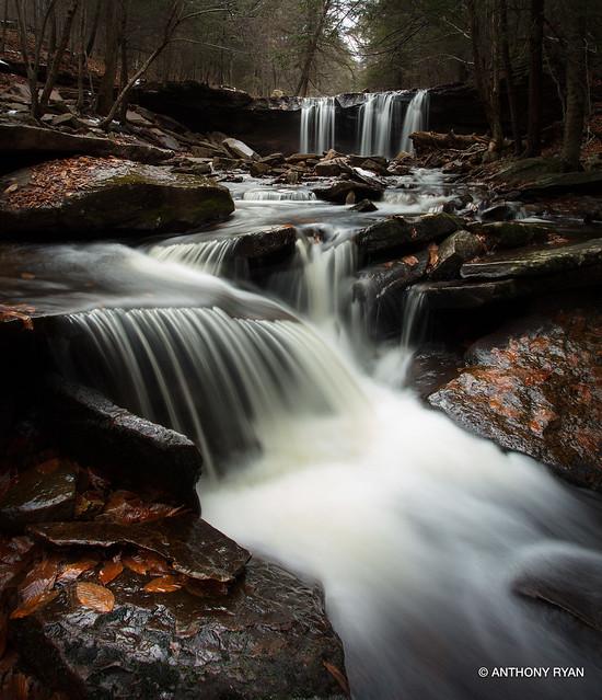 Oneida_Falls_PS.jpg, Canon EOS 5DS R, Canon EF 17-40mm f/4L