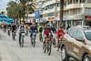 Salida vuelta ciclo turistica ( carrera del Pavo 2016 )