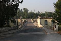 Ponte de Boitaca na Batalha