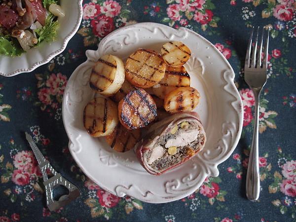 我的法國餐桌|Judy Wang 第二桌