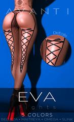 Avanti @ Suicide Dollz: Eva Tights
