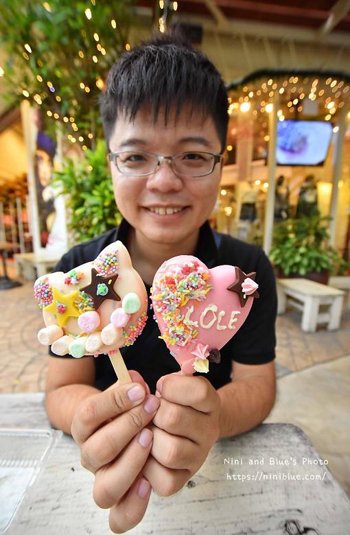 沖繩blueseal冰淇淋美食34