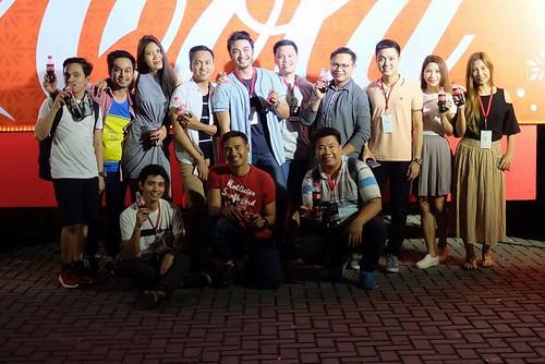 coca cola philippines christmas concert tagahatidpasko (1)