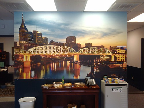 Wall Graphics, Decals & Murals