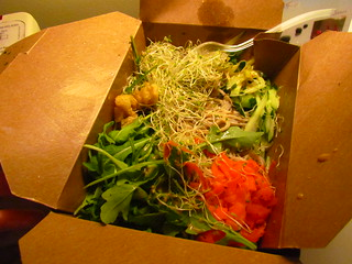 Soba Salad from Peace Foods
