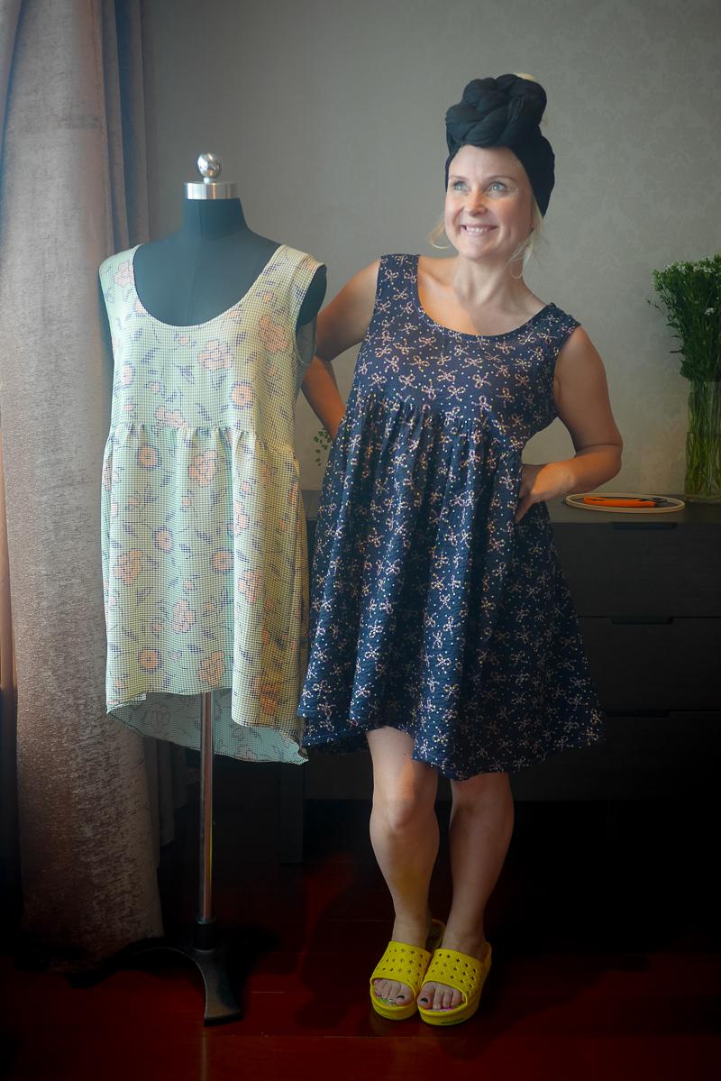 Summer Dress Veronica Darling