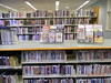 Non-Fiction DVDs by libraryclass