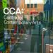 CCA Contemporary Centre of Art- GLASGOW, SCOTLAND