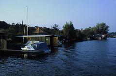 Hausboottour (56) Malchow