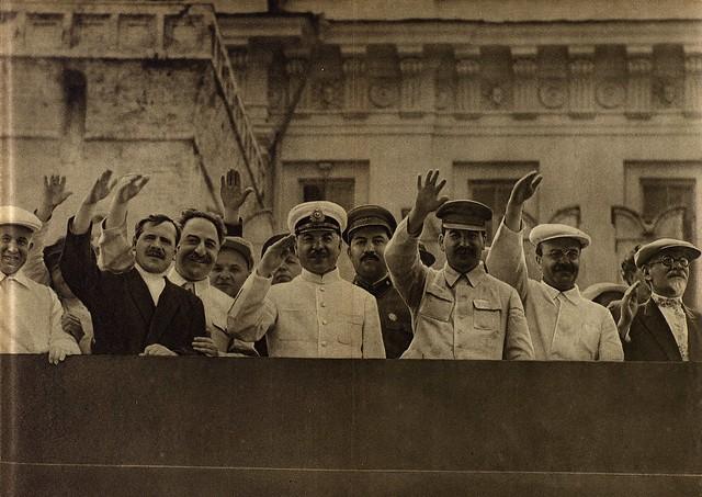 Генеральный план реконструкции города Москвы. Постановления и материалы. 1936_013