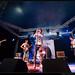 The Afterparties @ Nirwana Tuinfeest 2015 - Lierop