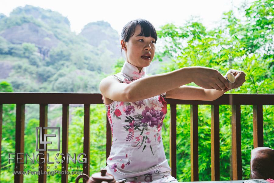 Summer Vacation Blog | China 2015 Day 9 | Wuyi Hiking Tea & Show