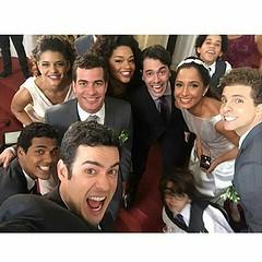 Elenco Querido ! #BlogAuroradeCinemaaplaudeBabilônia #Babilônia #TVGlobo #globo50anos #castTvGlobo  #AplausoBlogAuroradeCinema #novelas #novelasdas21 #horarionobre #olhonatelinha  #teledramaturgiabrasileira #bastidores @omarcosveras