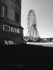 Black And White Black & White Enjoying Life Architecture Street Photography Open Edit EyeEm Best Shots Eye4photography  Blackandwhite EyeEm Masterclass at Grande Roue