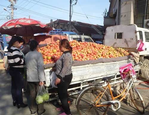 CH-Qingdao-Auberge et autour-marché (3)