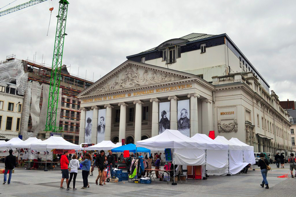 Bruselas en un día bruselas en un día - 21141915578 8e48cee3b0 o - Bruselas en un día : qué ver y qué hacer