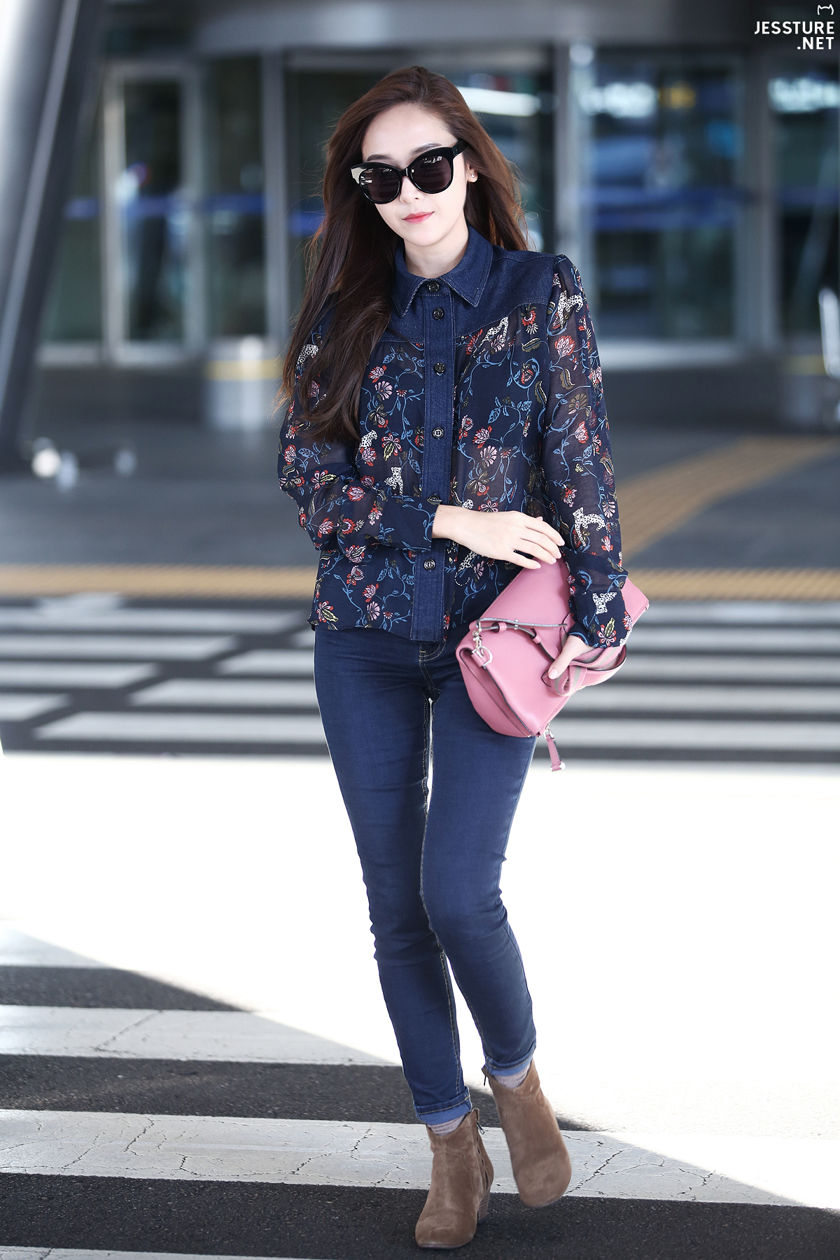 Jessica Jung Fashion On Pinterest Jessica Jung Style
