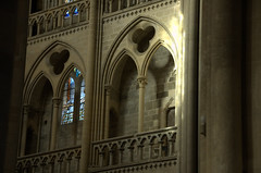 Coutances: Cathedral - Photo of Monthuchon