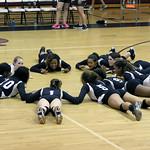 Dreher Varsity Volleyball v BC