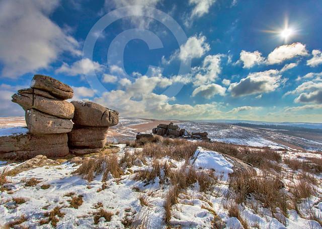 December, Mark Tremain, Winter Tor