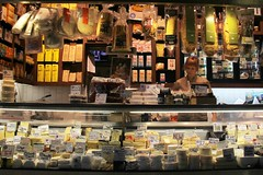 Queen Victoria Market, Melbourne - Australia