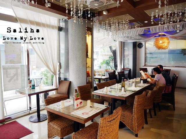 新北新店素食餐廳西餐推薦美養莊園 (4)