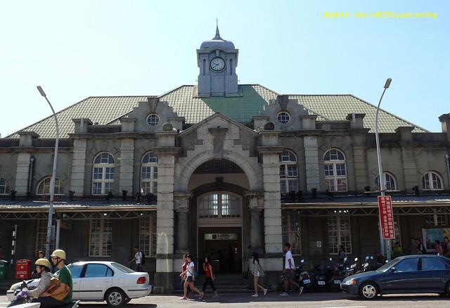 2015 0906古老的新竹驛001